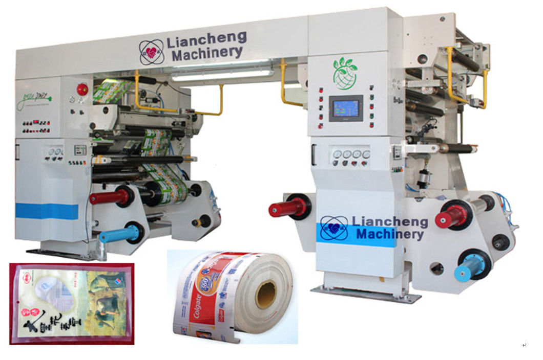 3 Rollers Solventless Automatic Lamination Machine With Non Toxic Eight Motors