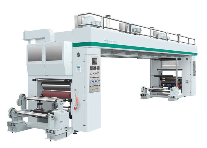 High Speed Automatic Lamination Machine 130 M/Min Max Laminating Speed